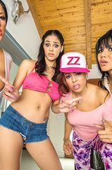 Latina sluts 02