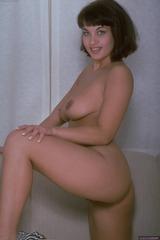 Sexy Brunette Kira 08