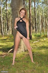 Kate Pearl porn bitch german forest 00