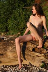 Nicole K In Puesta 14