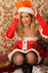Santa's Sexy Helpers 06