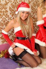 Santa's Sexy Helpers 07