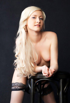 Janelle B