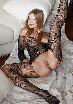 Raffaella Sexy Stockings