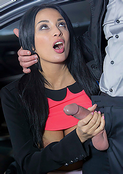 Anissa Kate In Action
