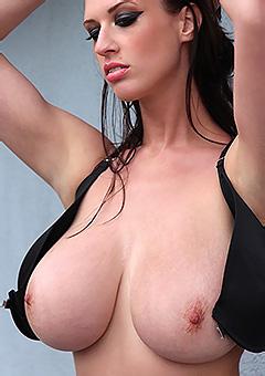 Lana Kendrick Big Boobs