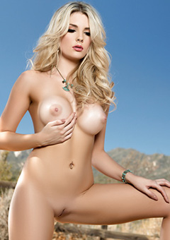 Blondie Sarah Louise
