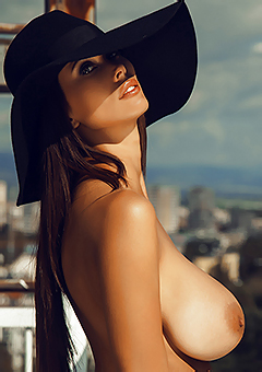 Bulgarian Photomodel Bilyana Evgenieva