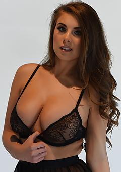 Sarah McDonald Stripping