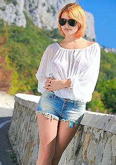 Violla A Strips To Naked Outdoors