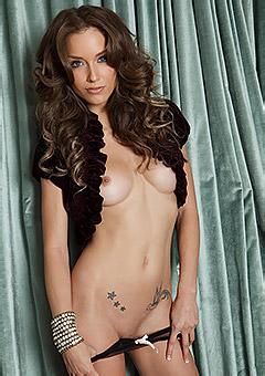 Malena Morgan In Velvet Touch