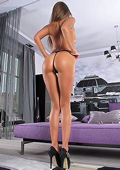 Maria Rya's Tasty Ass