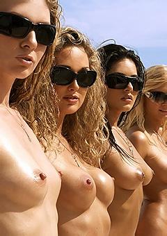 Hot Sexy Babes