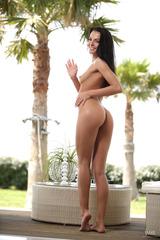 Sapphira In Playgirl 14